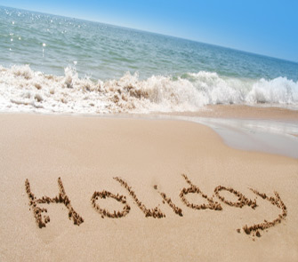What makes a perfect holiday?